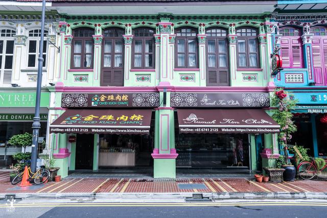 Dari Katong ke Tiong Bahru, Traveling Sambil Telusuri Kekayaan Budaya Singapura (287190)