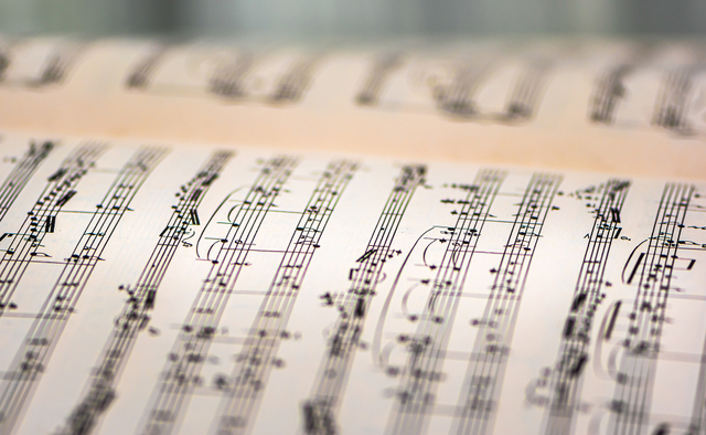 Mengenal Tangga Nada Diatonis Mayor dan Minor dalam Musik (25968)