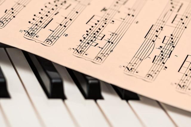 Tangga Nada pada Alat Musik Piano, Apa Saja Macamnya? (197537)