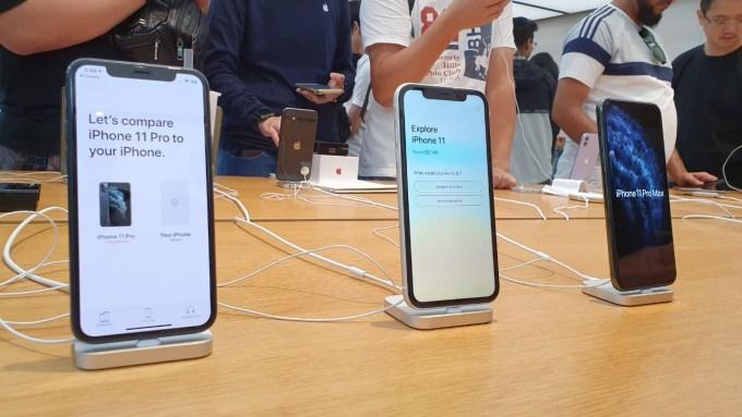 Berapa Harga Iphone 11 Saat Resmi Dijual Di Indonesia