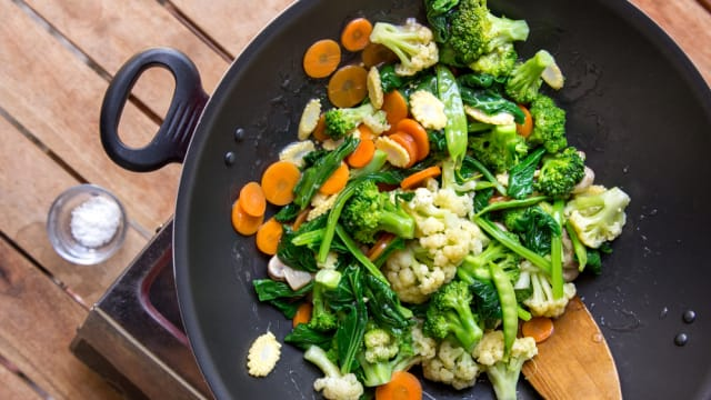 Resep Masakan Sederhana Anti Gagal Tumis Capcay Kumparan Com