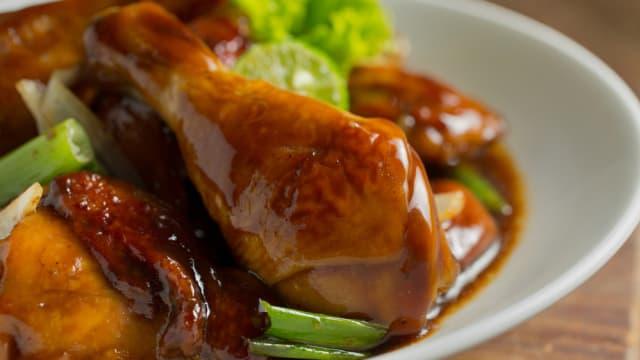 Resep Ayam Goreng Mentega Menu Makan Malam Nikmat Buat Di Rumah Kumparan Com