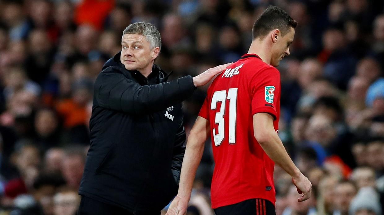 Nemanja Matic Bicara Soal Ruang Ganti Manchester United Dan
