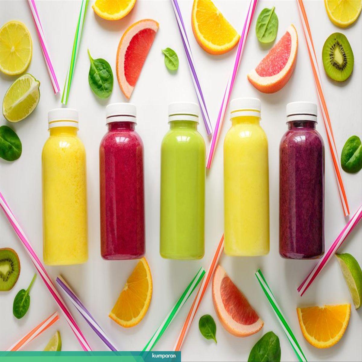 tips sehat menyajikan jus buah di rumah kumparan com tips sehat menyajikan jus buah di rumah