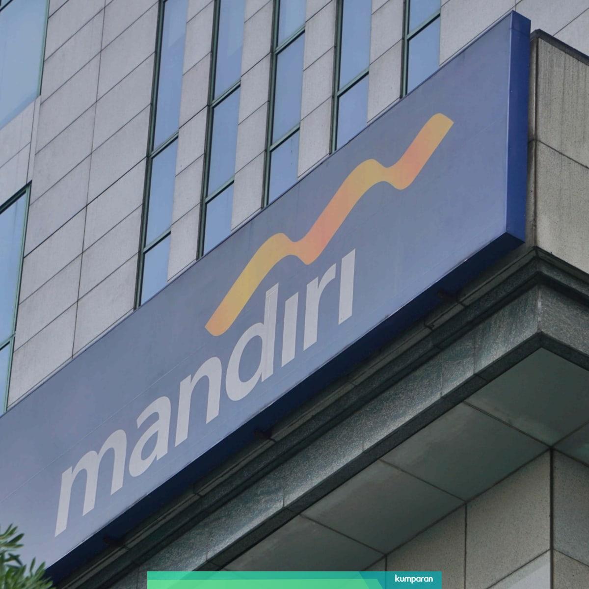 Bank Mandiri Sediakan Layanan Pembukaan Rekening Secara Online Kumparan Com