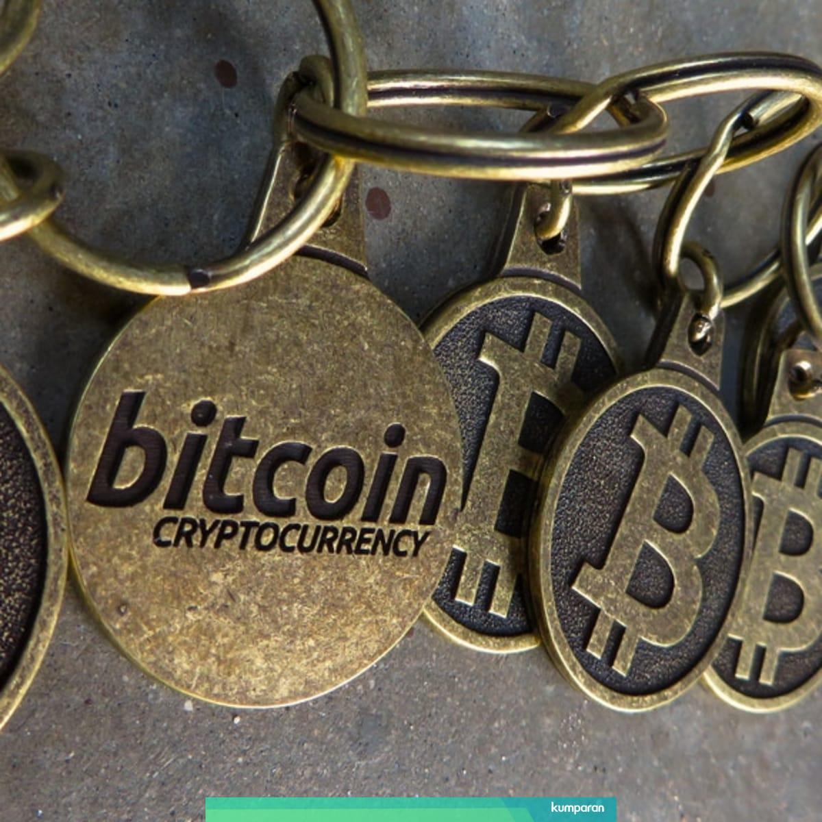 Bitcoin Ethereum Jadi Modus Baru Pelaku Investasi Bodong
