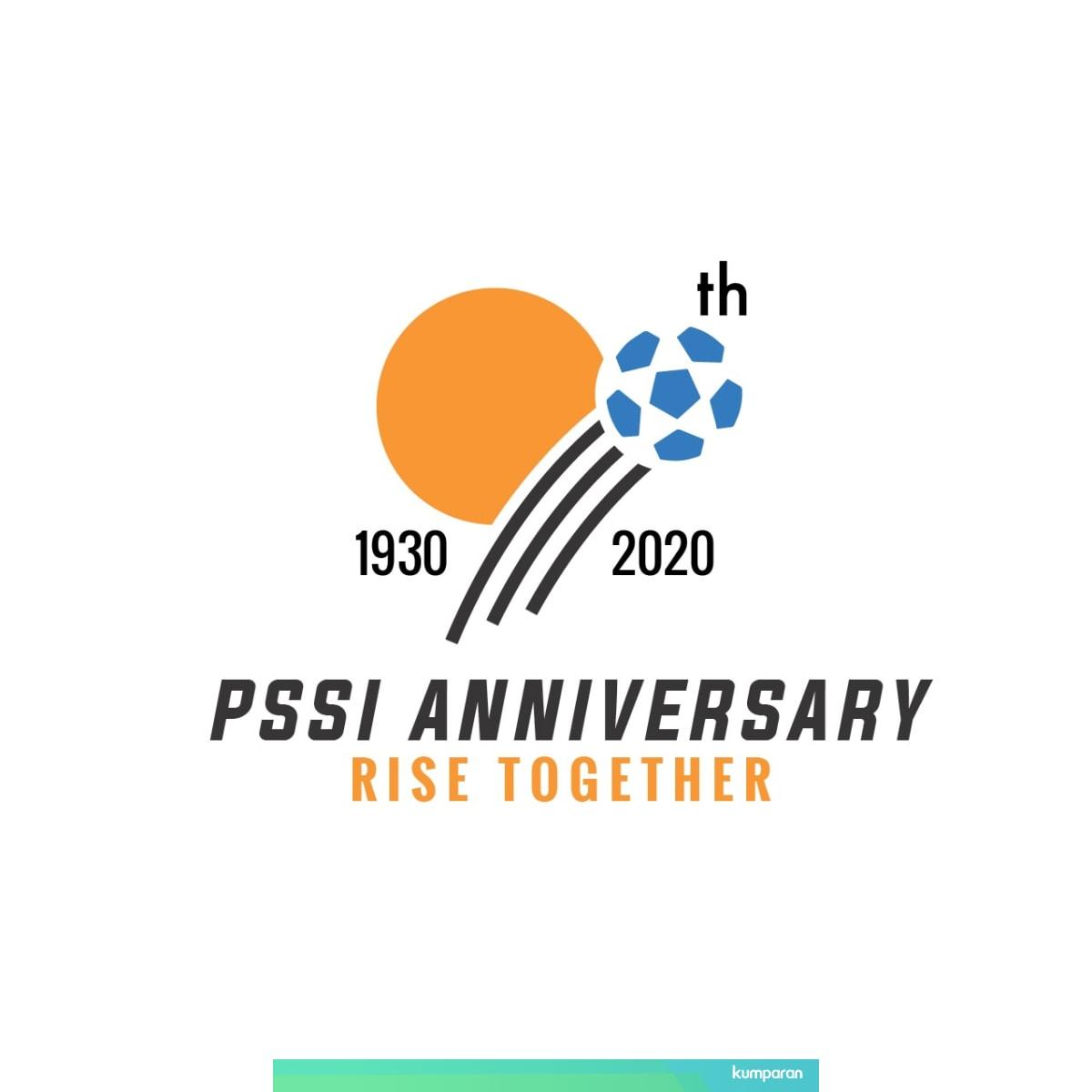 90 Tahun PSSI Cerita Cerita Kepengurusan PSSI Dari Masa Ke