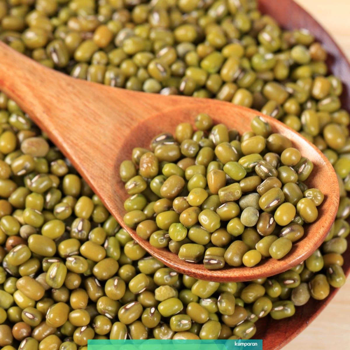 5 Manfaat Kacang Hijau Untuk Melancarkan Produksi Asi Perah Kumparan Com