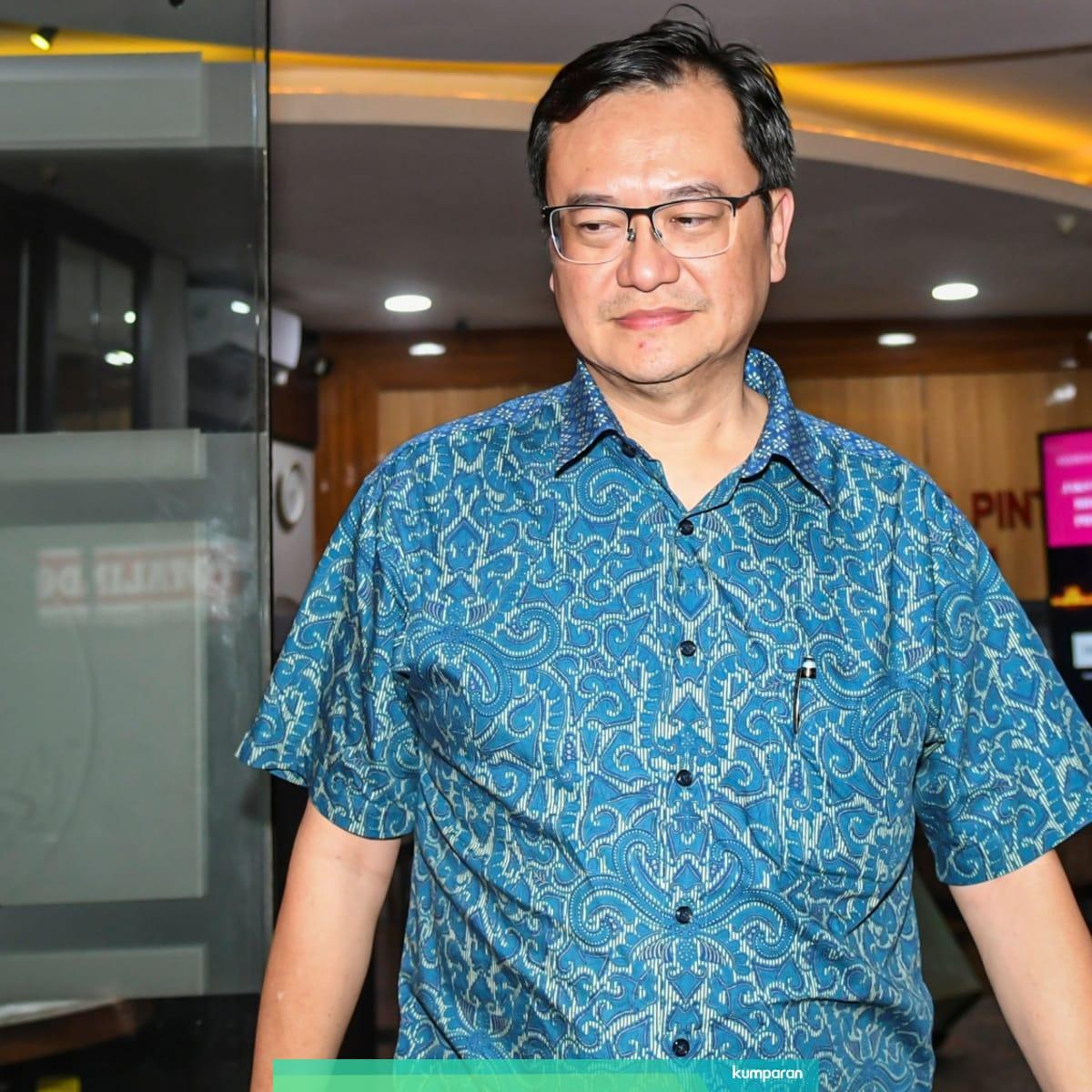 Kejagung Kembali Blokir Tanah Benny Tjokro Terkait Jiwasraya