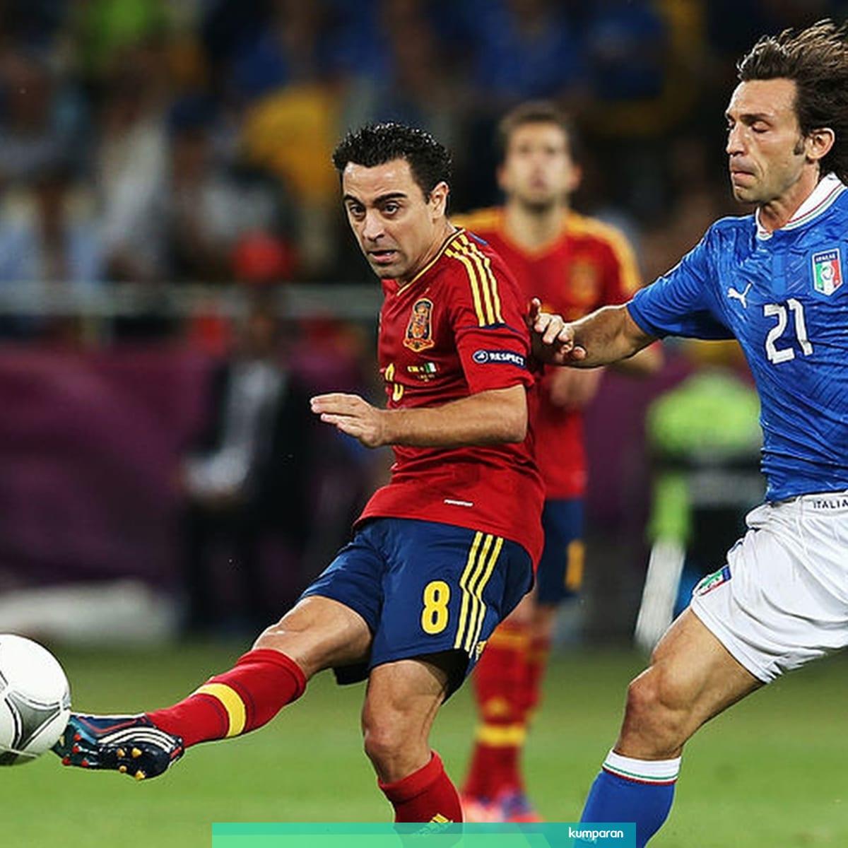 10 Partai Piala Eropa Yang Bisa Kamu Tonton Ulang Kumparan