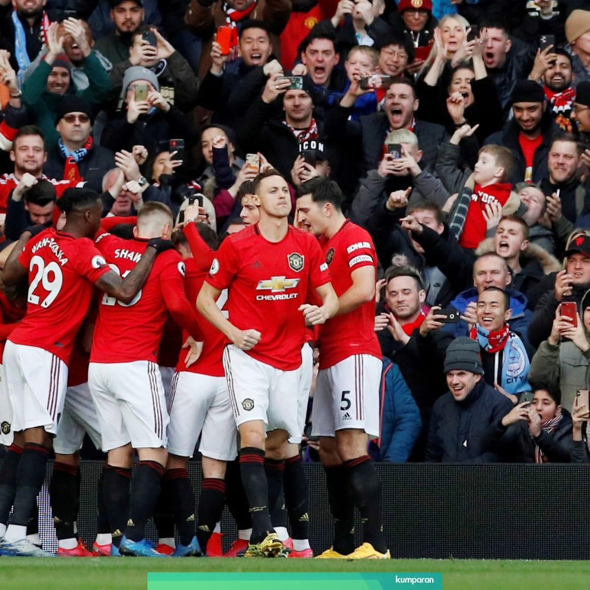 Keane Man United Sudah Membaik Tetapi Masih Tertinggal