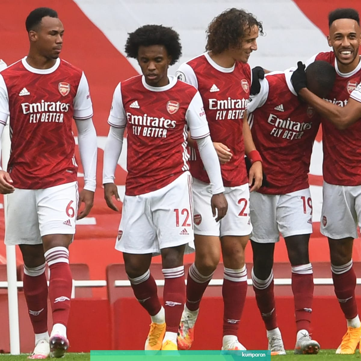 Live Streaming Rapid Wien Vs Arsenal Di Liga Europa Kumparan Com