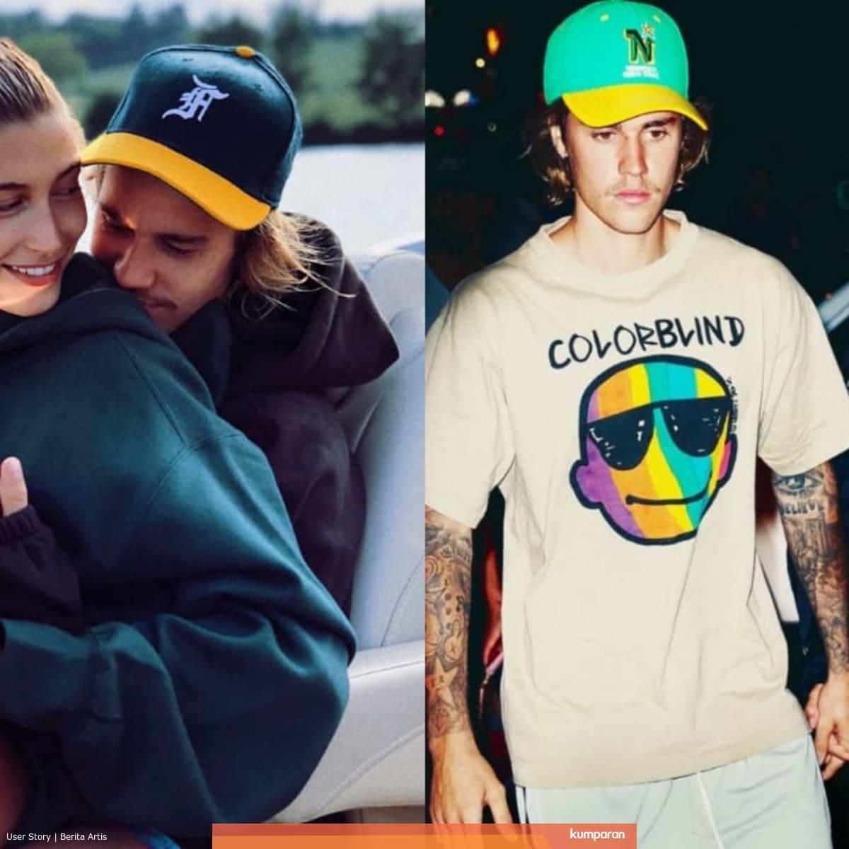 5 Fakta Pernikahan Diam Diam Justin Bieber Dan Hailey Baldwin Kumparan Com