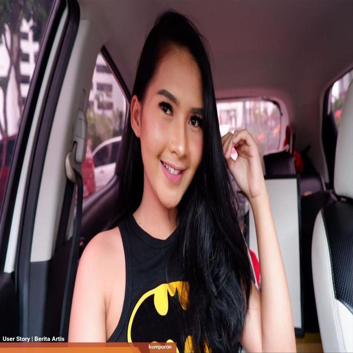 5 Momen Kocak Soraya Rasyid Saat Jadi Host Acara Uang Ka