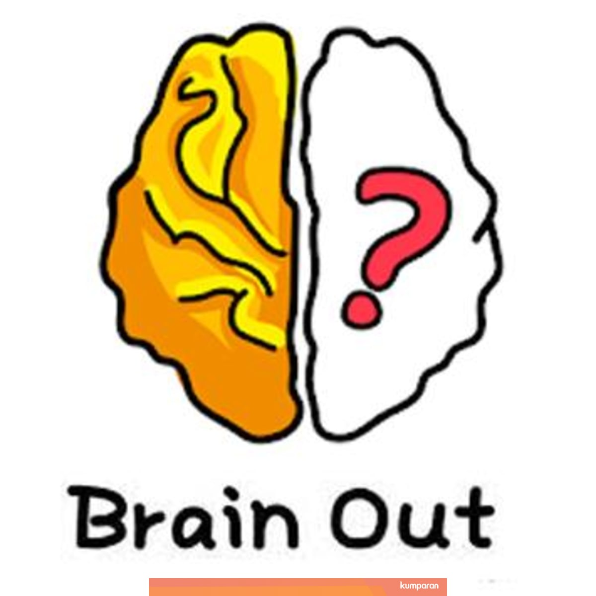Kunci Jawaban Brain Out Level 51 100 Terbaru Kumparan Com