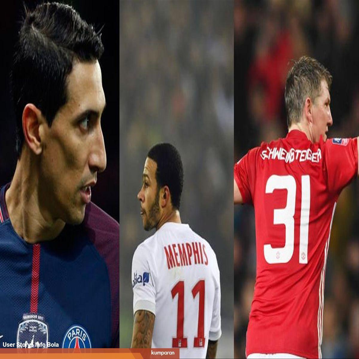 5 Rekrutan Gagal Manchester United Sejak Ditinggal Sir Alex
