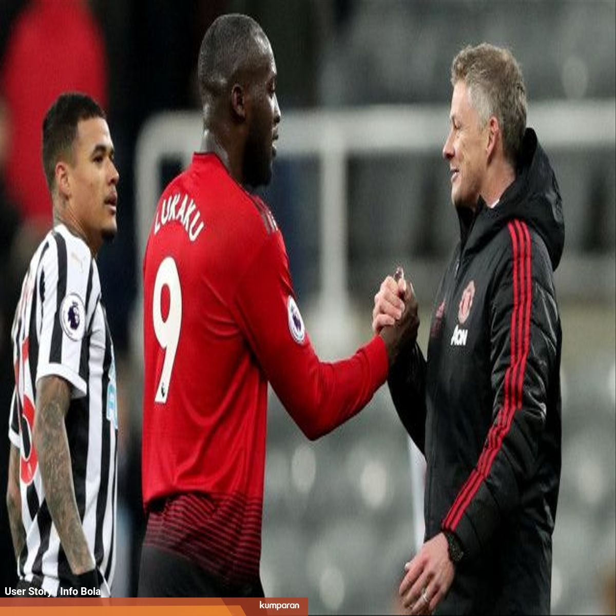 3 Sebab Manchester United Kesulitan Rekrut Pemain Kelas