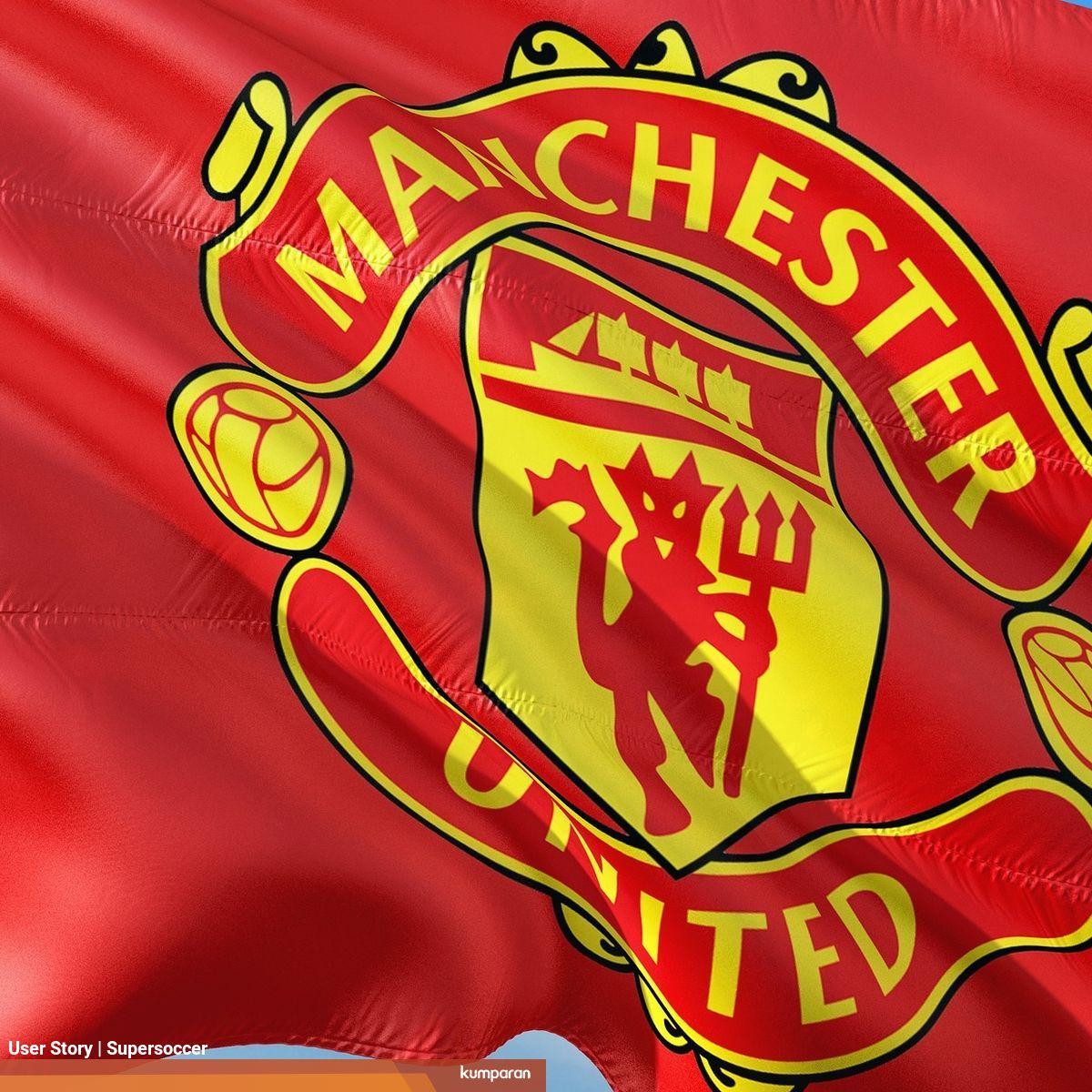 Kata Legenda Manchester United Tak Perlu Rekrut Pemain