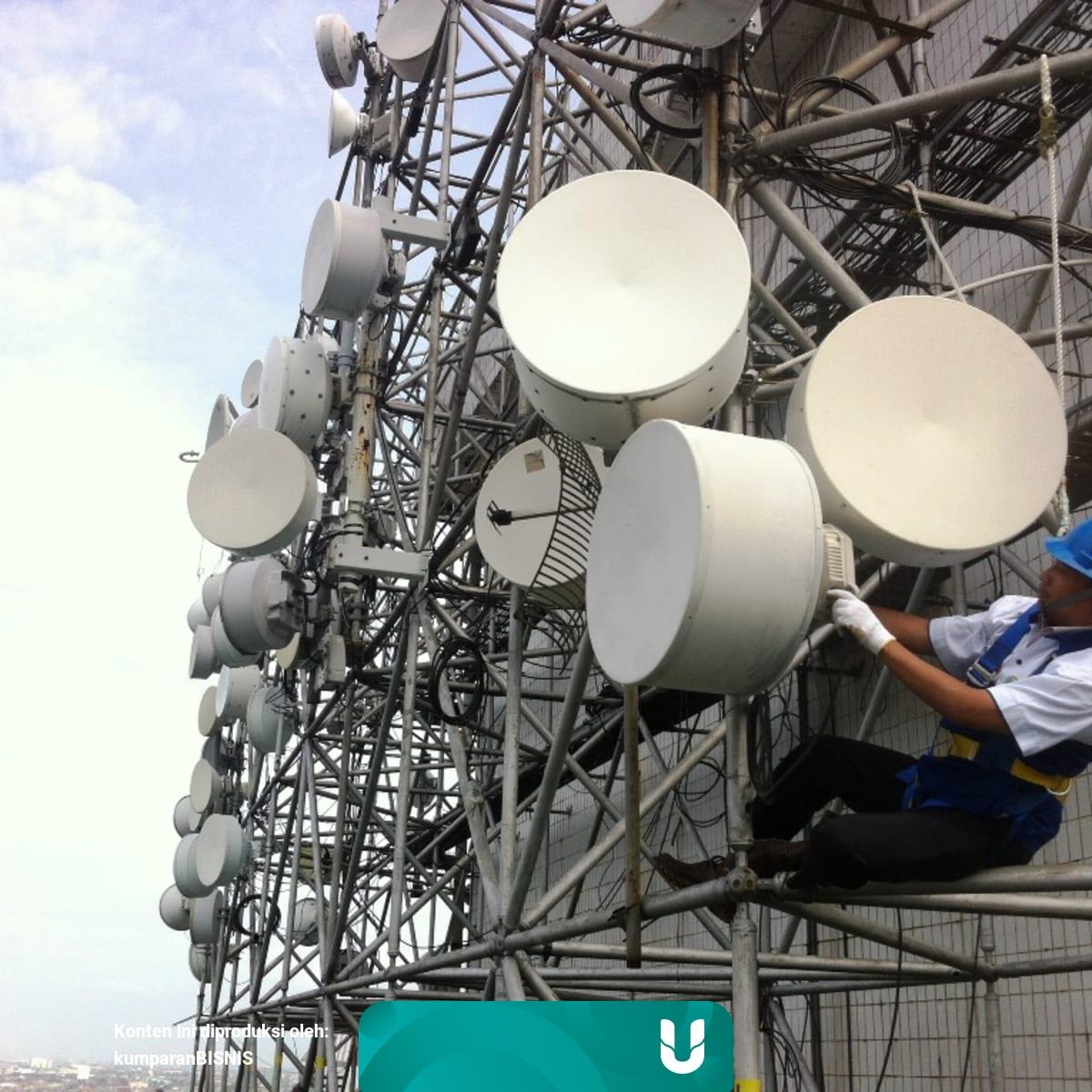 Lowongan Kerja Bumn Telekomunikasi Tawarkan 9 Posisi Ada Untuk Lulusan Smk Kumparan Com
