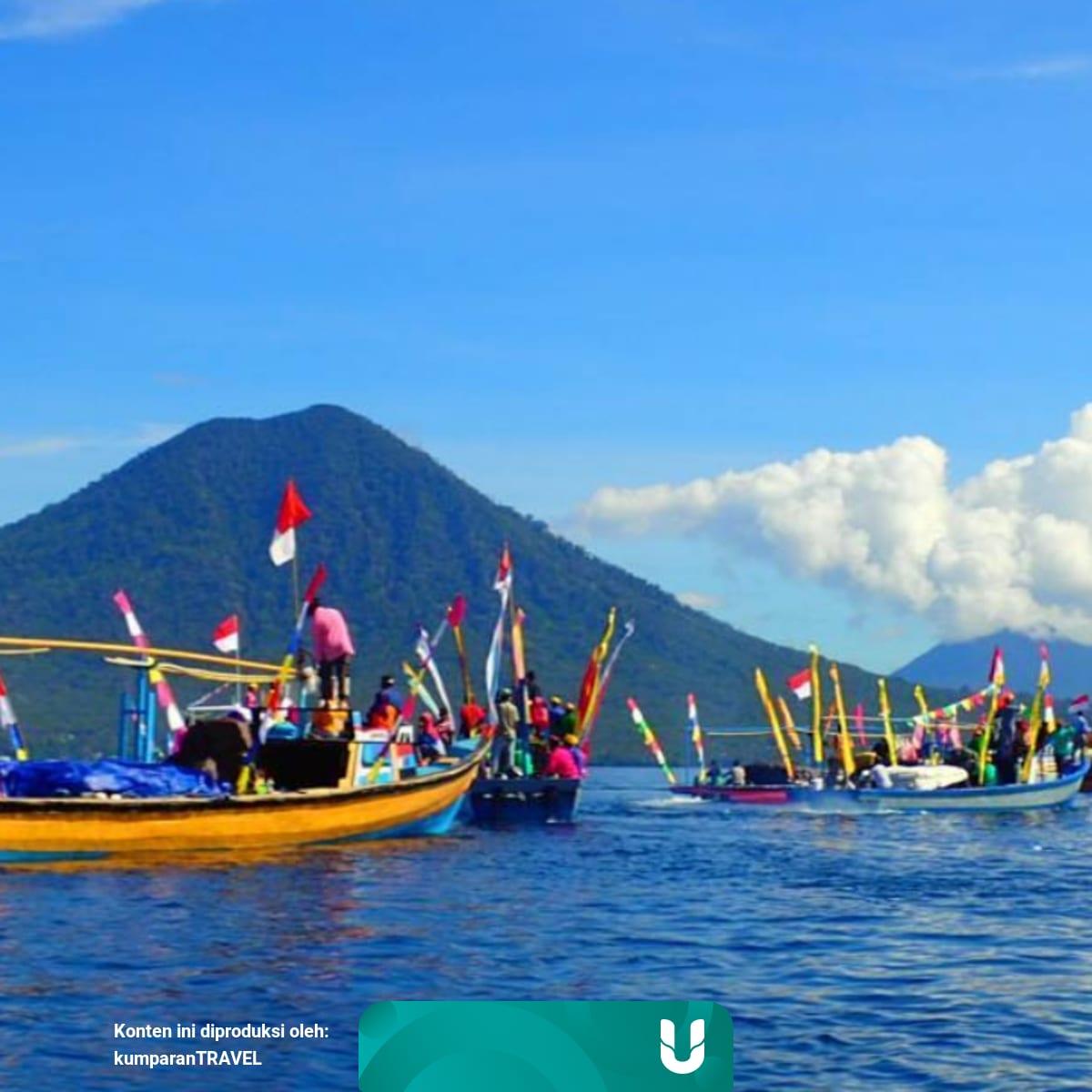 5 Keindahan Wisata Jailolo Di Tanah Maluku Utara Kumparan Com
