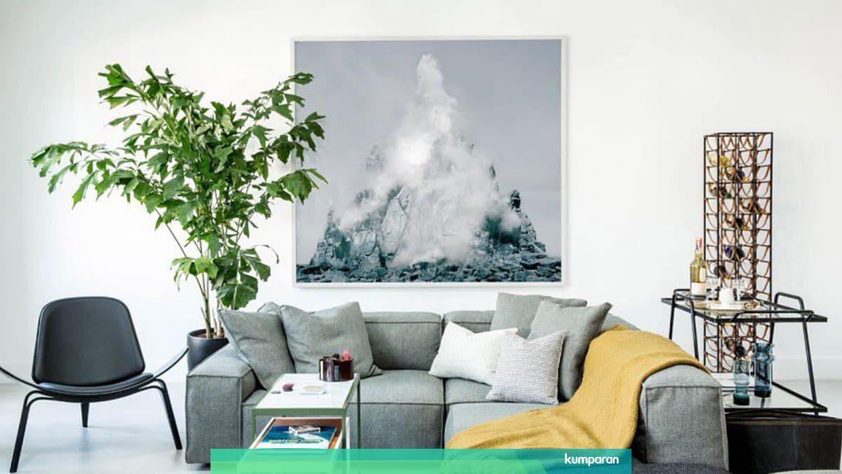 Tips Dekorasi: 5 Cara Membuat Tampilan Interior Rumah Anda Tampak Baru - kumparan.com