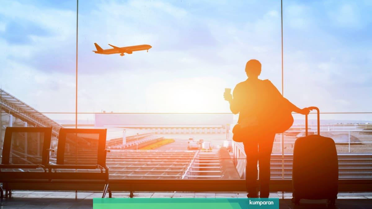 5 Travel Fair Periode Agustus 2017 Yang Siap Puaskan Para Traveller Kumparan Com