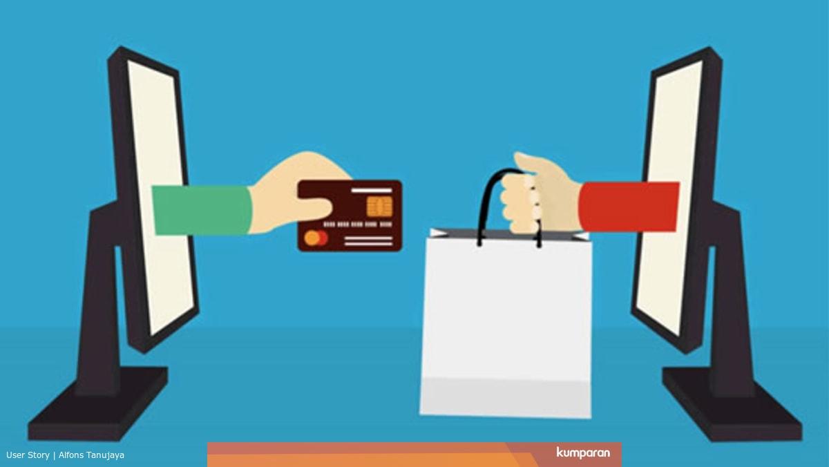 Penipuan Online Shop Yang Menjamur Di E Dagang Kumparan Com