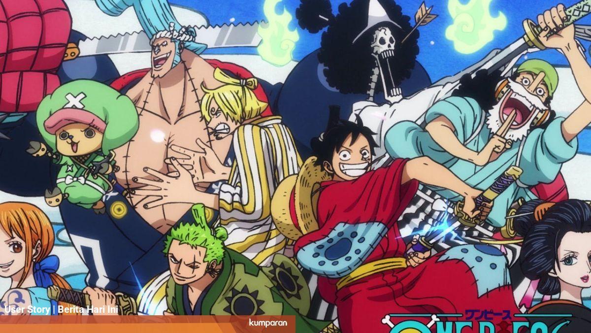 Spoiler One Piece 985 Bunuh Orochi Kaido Jadi Pengkhianat Kumparan Com