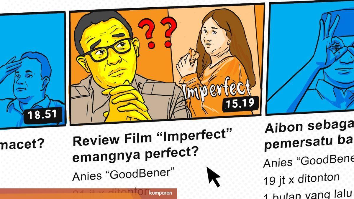 Nonton Film Imperfect Full Movie Facebook - YoutubeMoney.co