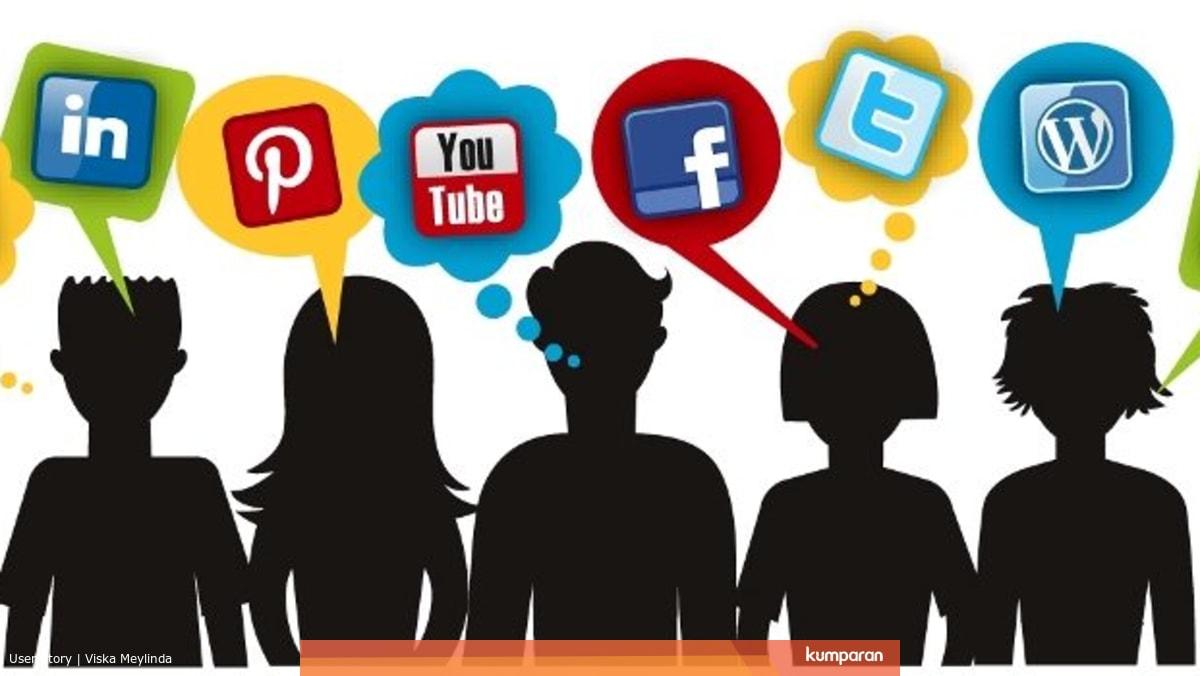 Keterbatasan Pengguna Media Sosial Pada Perkembangan Anak Kumparan Com