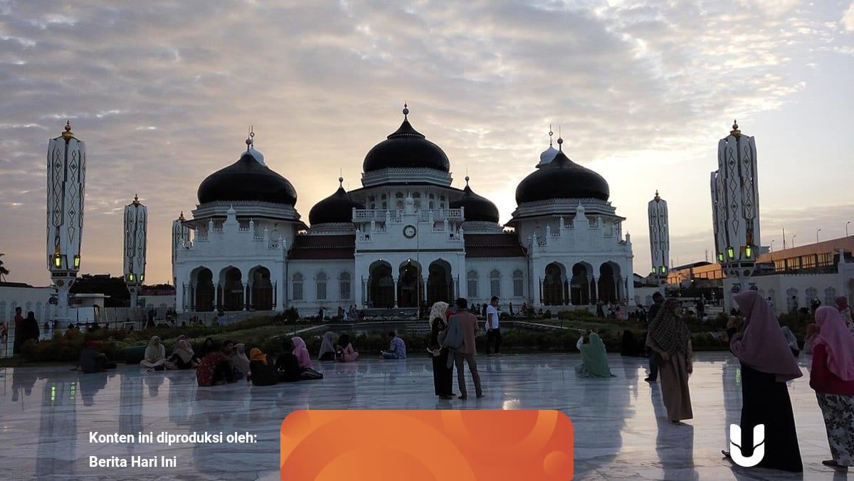 Peninggalan Peninggalan Kerajaan Islam Di Indonesia Kumparan Com