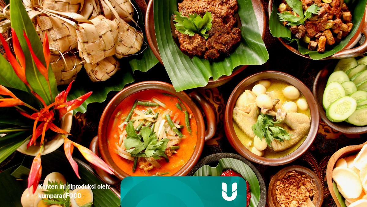 Kisah Tiga Pakar Tenggelam Di Kuliner Jakarta Kumparan Com