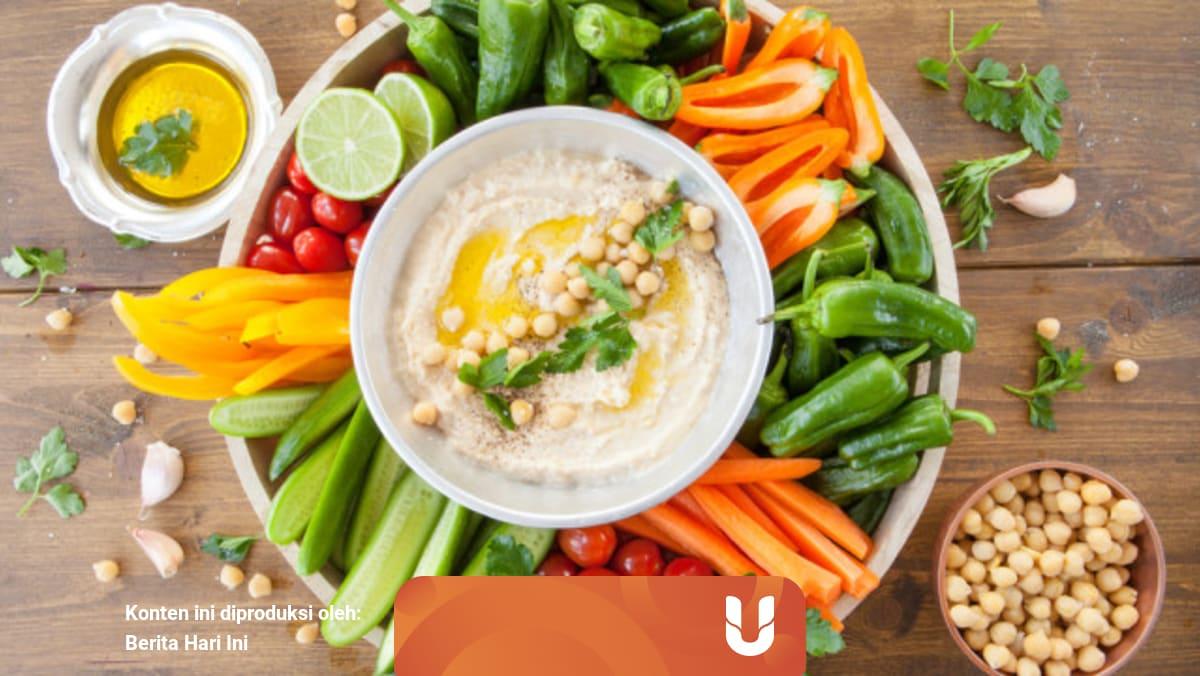 Menu Makanan Diet Seminggu Yang Ampuh Turunkan Berat Badan Kumparan Com