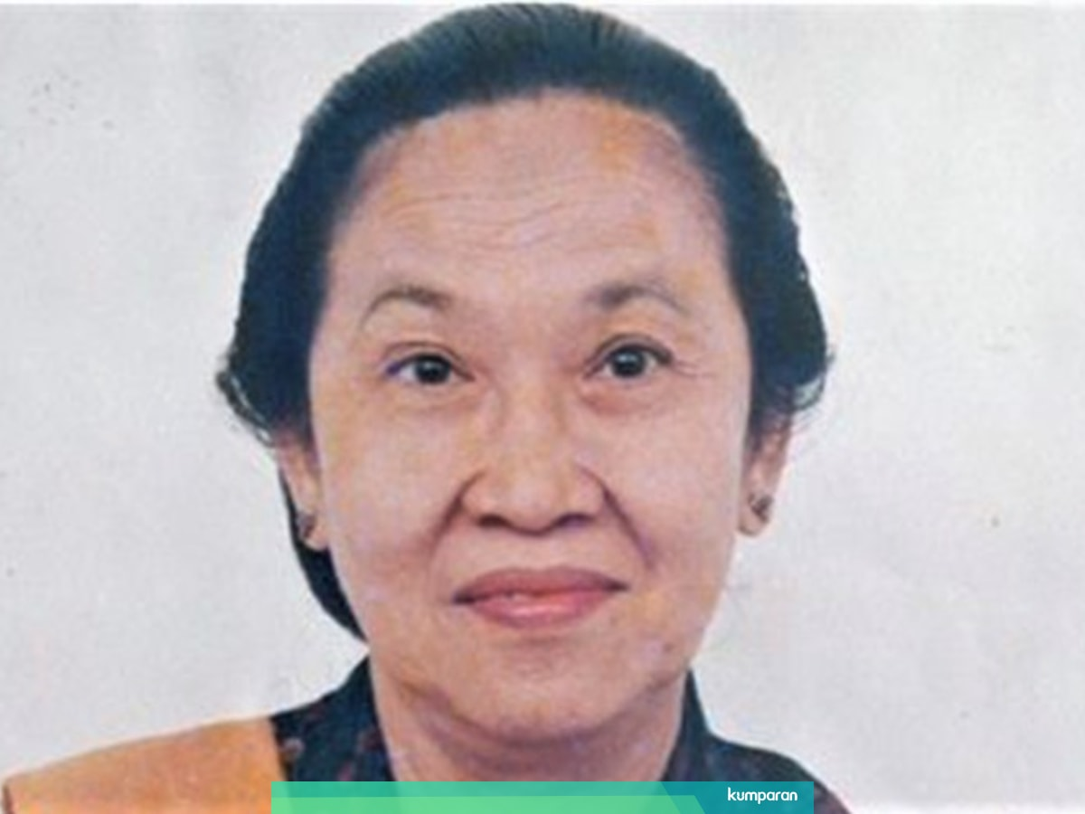 Menteri Perempuan Era Orde Baru Sulasikin Murpratomo Meninggal Dunia Kumparan Com