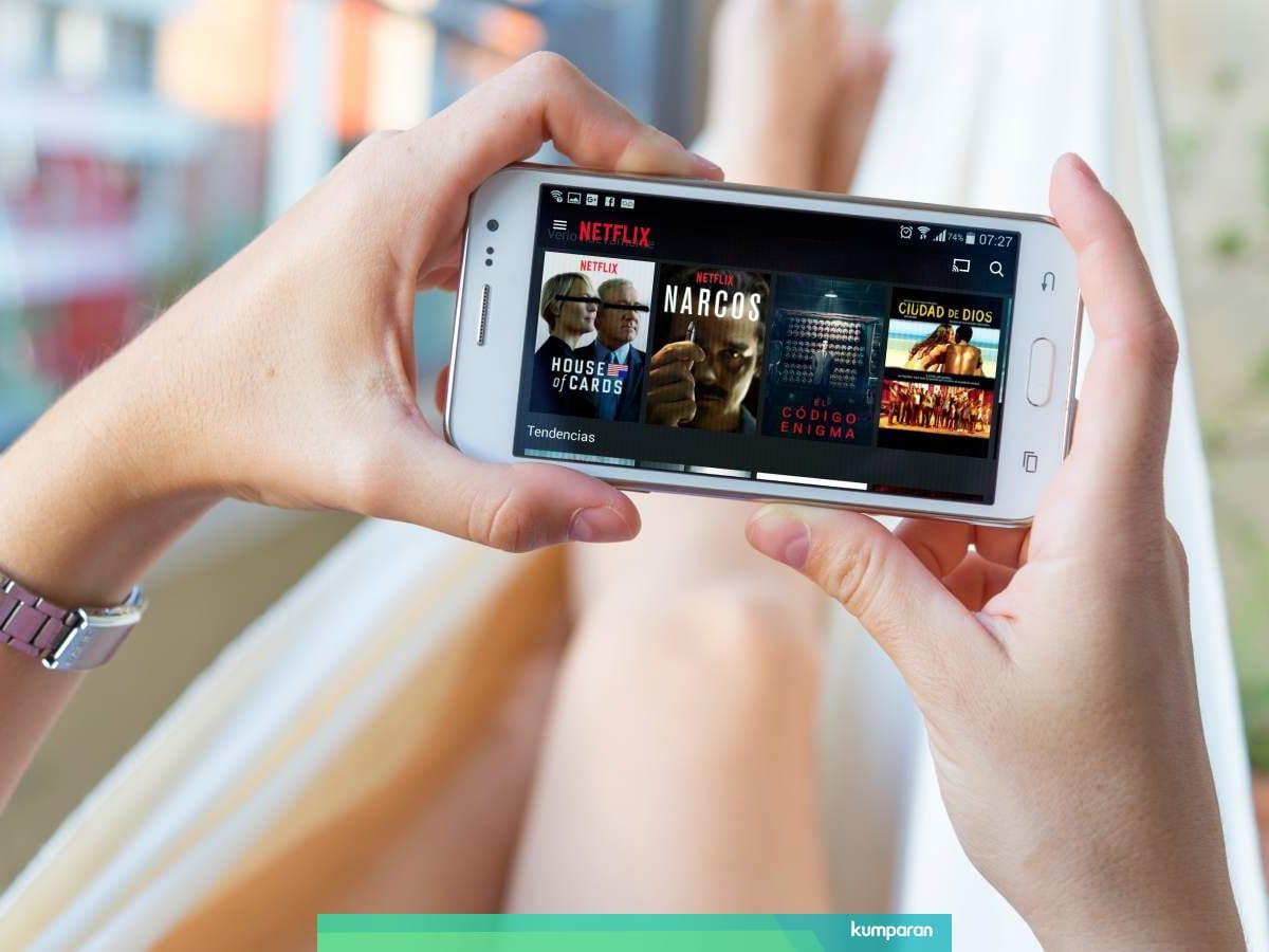 Cara Langganan Netflix Tanpa Kartu Kredit Tapi Bukan Ilegal Kumparan Com