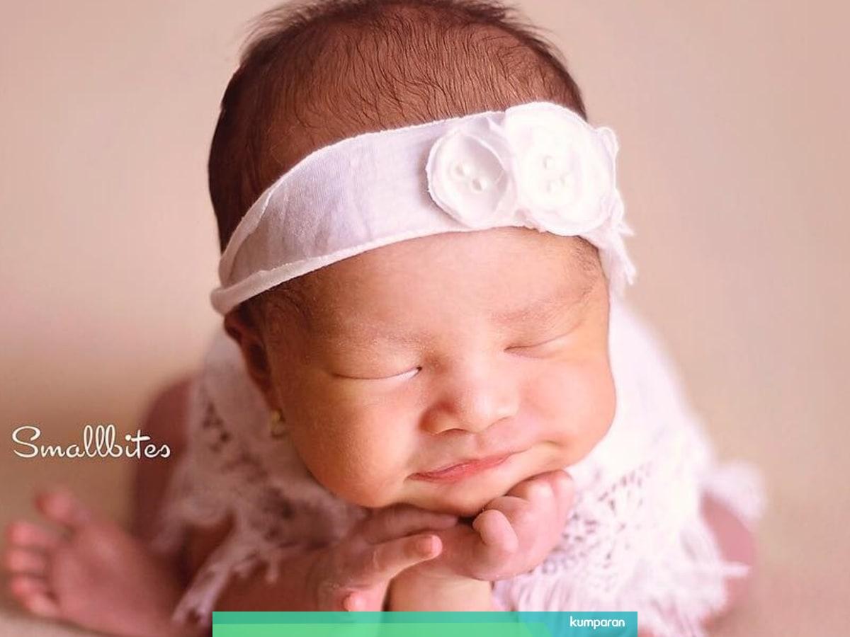 Inspirasi Parenting 5 Studio Foto Untuk Bayi Baru Lahir Di Jakarta Kumparan Com