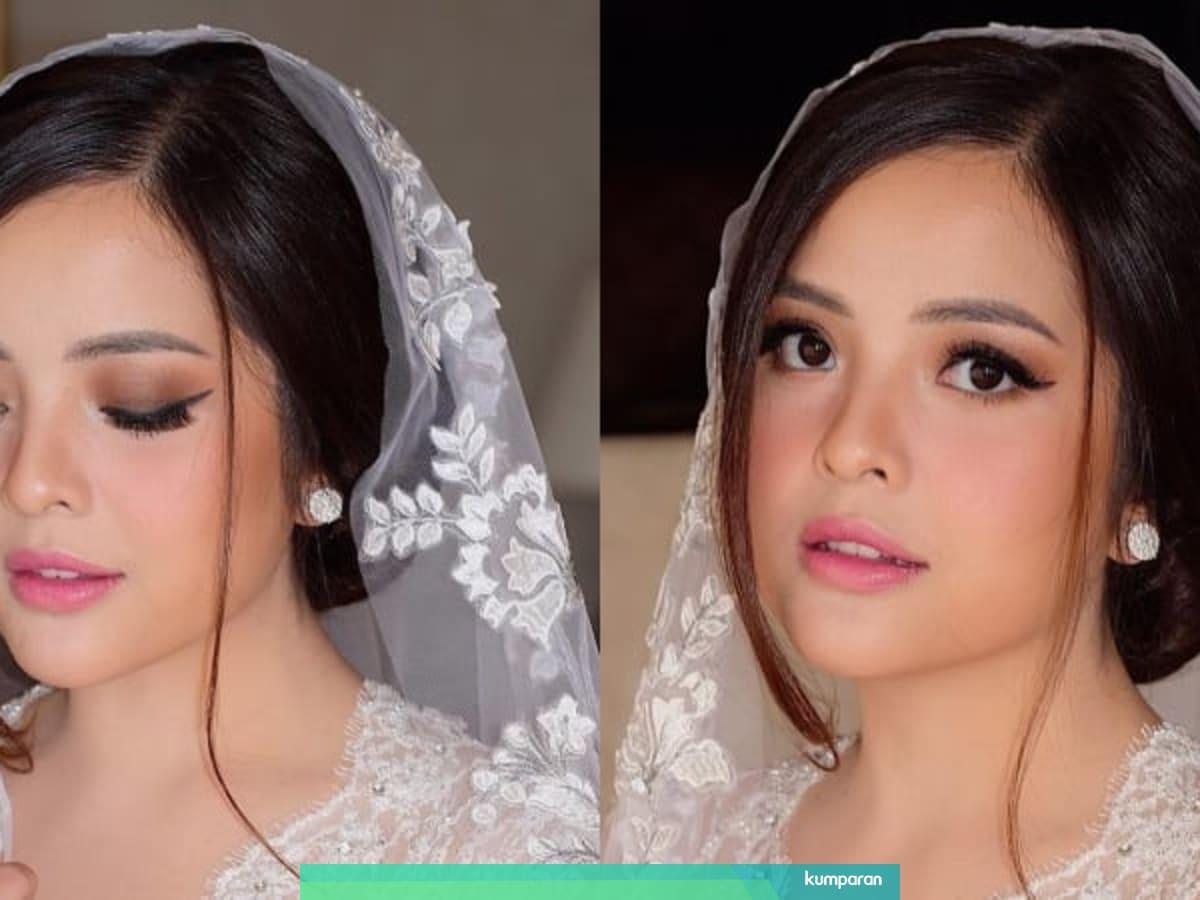 Alasan Mengapa Jasa Makeup Pengantin Harganya Mahal Kumparan Com