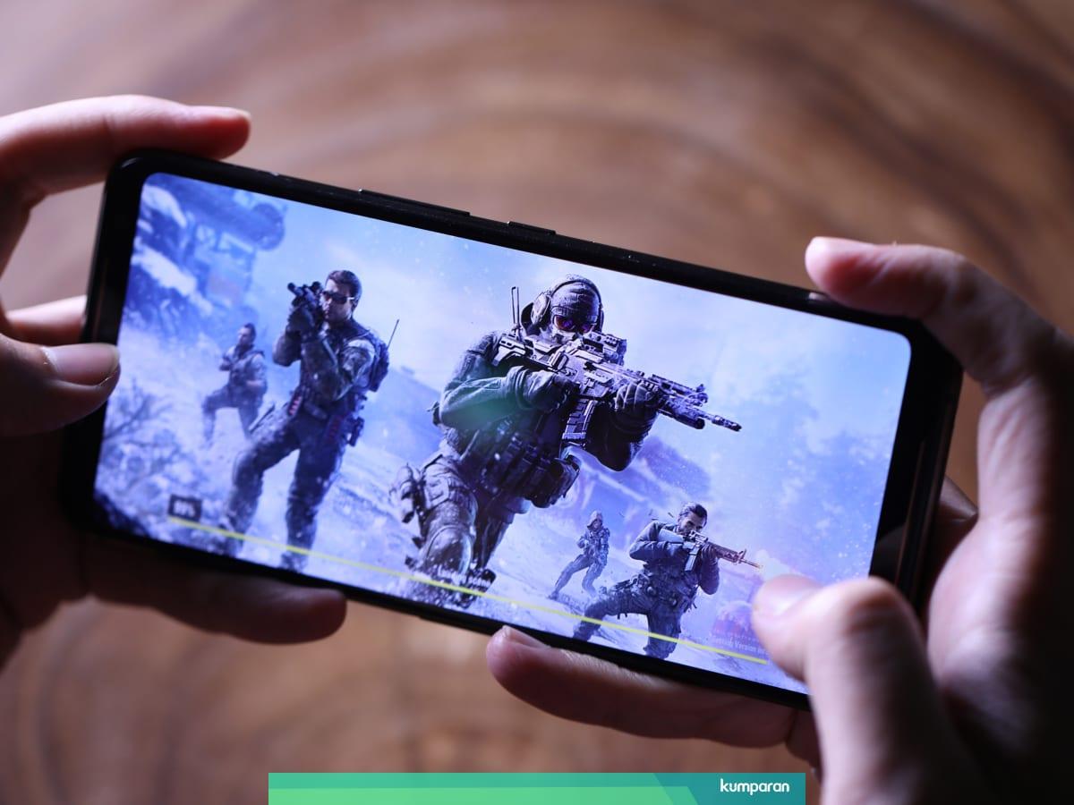 Bisnis Game Online Sangat Menguntungkan Di 2018