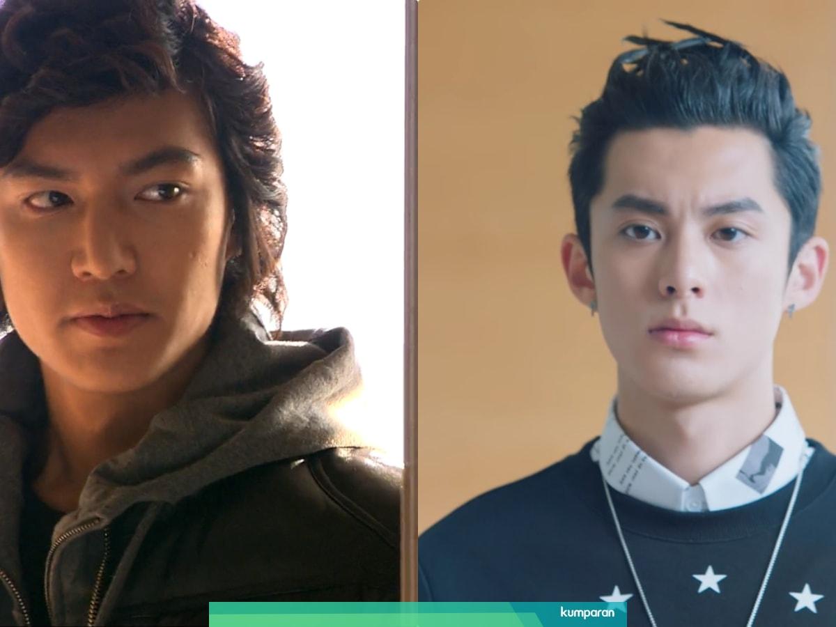 Dao Ming Si Lebih Oke Versi Drama Korea Atau China Kumparan Com