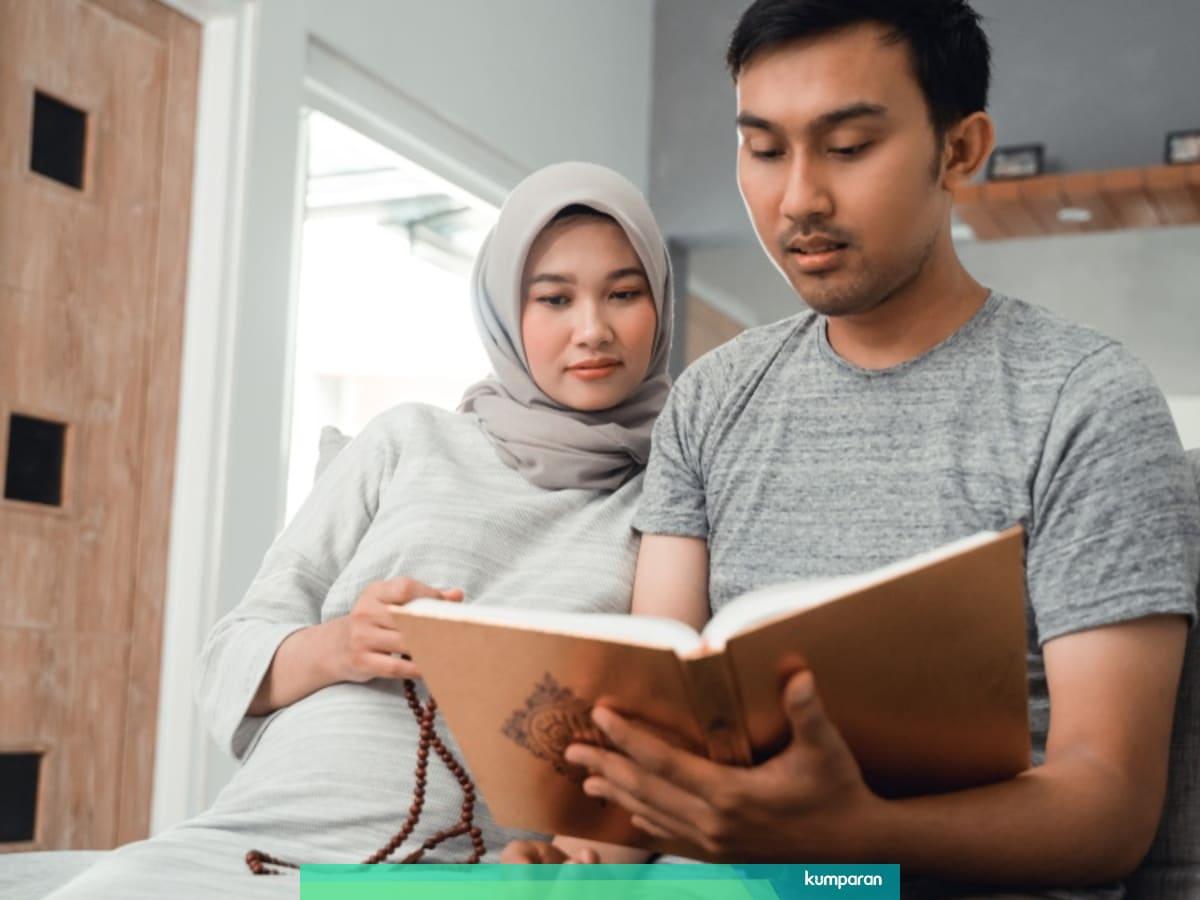 Parenting Islami Hukum Selamatan 4 Bulan Kehamilan Dalam Islam Kumparan Com