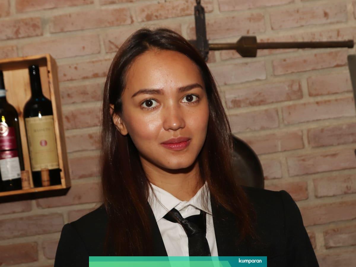 Melayu Nicole Menyukai Proses Penggarapan Bodyguard Ugal Ugalan Kumparan Com