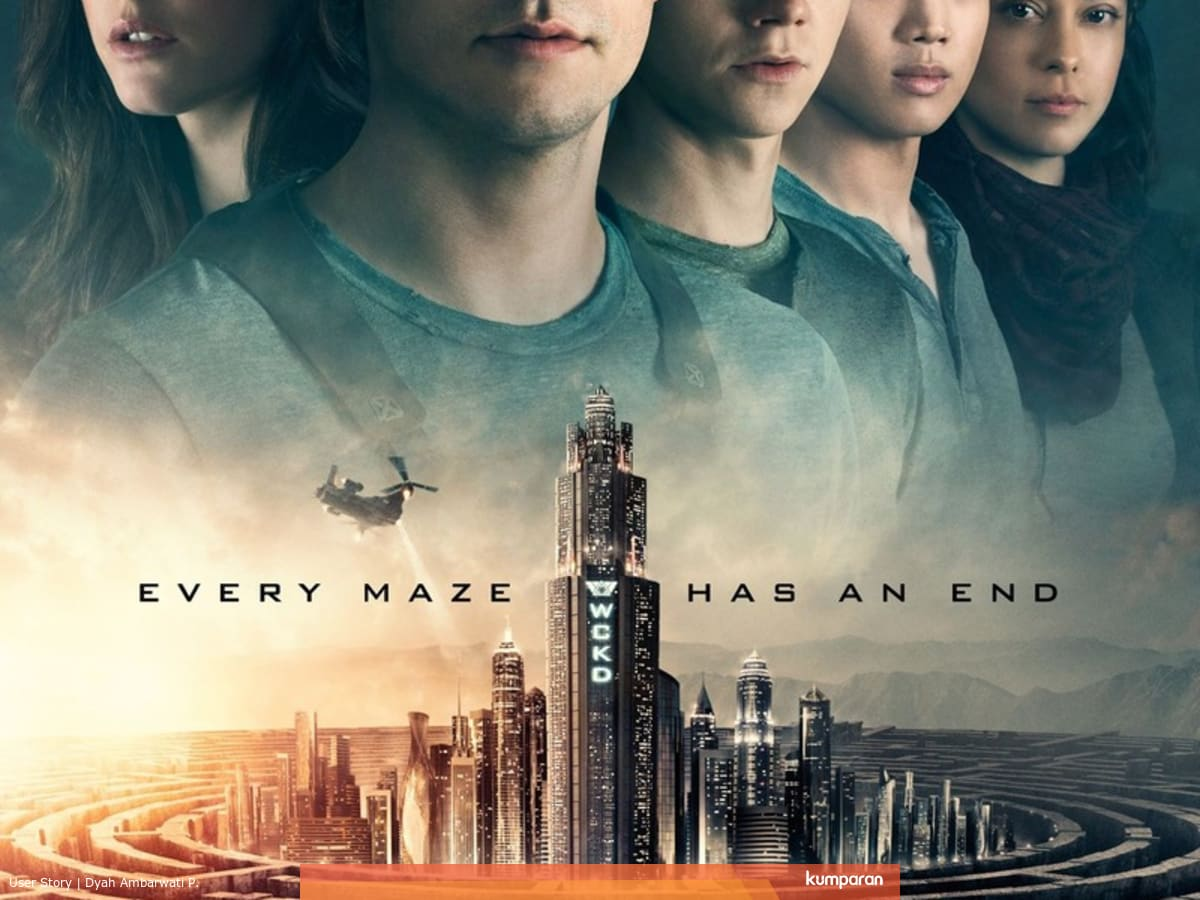 Maze Runner The Death Cure Movie Review 2018 Kumparan Com