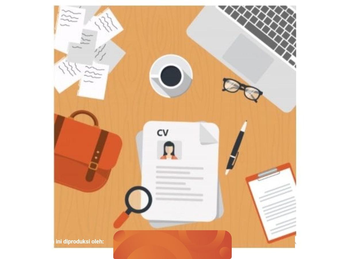 Contoh Resume Jurnal Yang Baik Dan Benar Kumparan Com