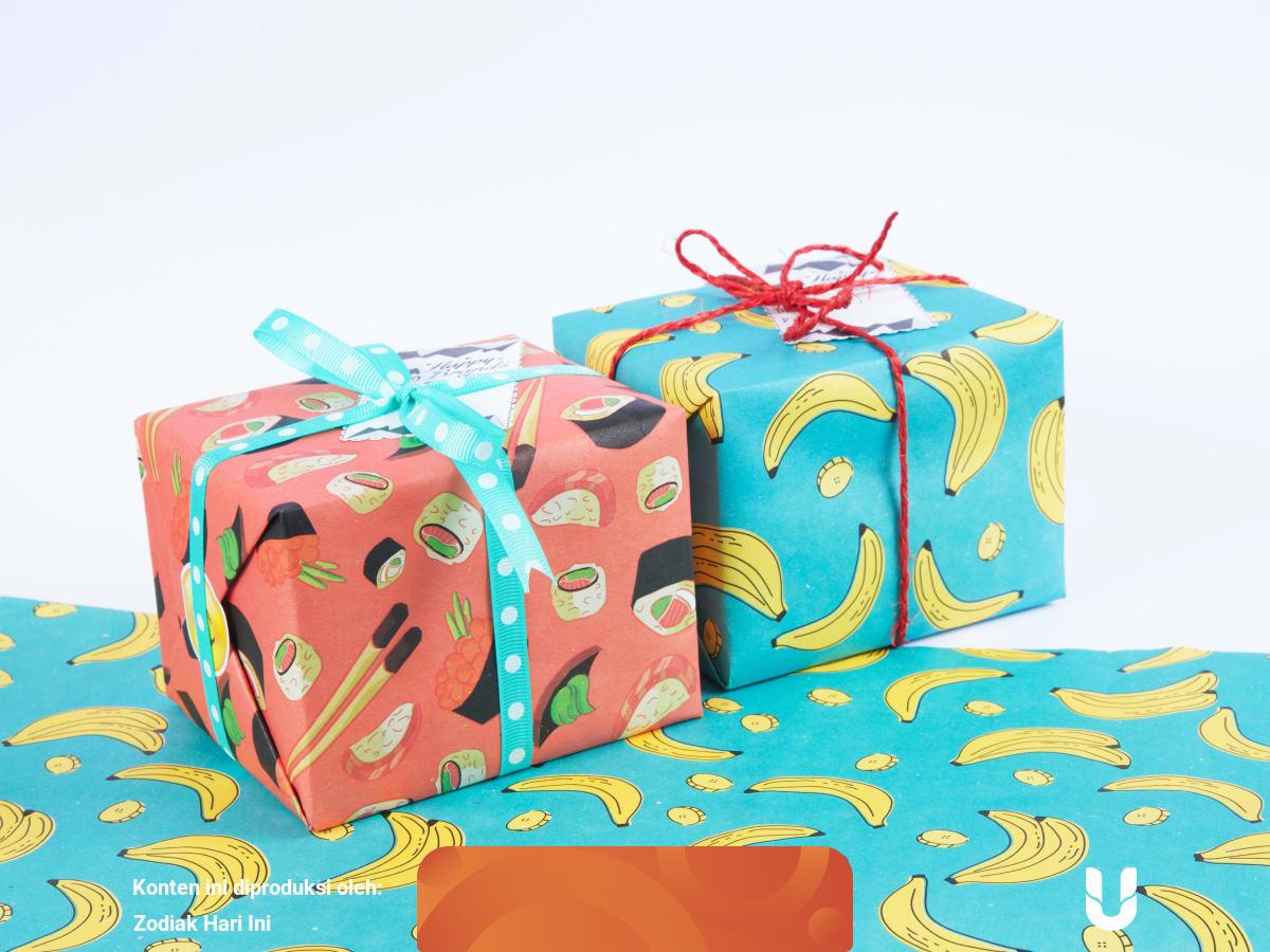 Hadiah yang Cocok untuk Kado Ulang Tahun Aquarius - kumparan.com