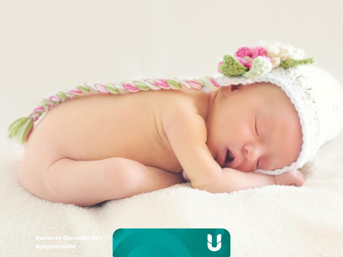 Contoh Ucapan Untuk Bayi Baru Lahir Dalam Bahasa Inggris Kumparan Com