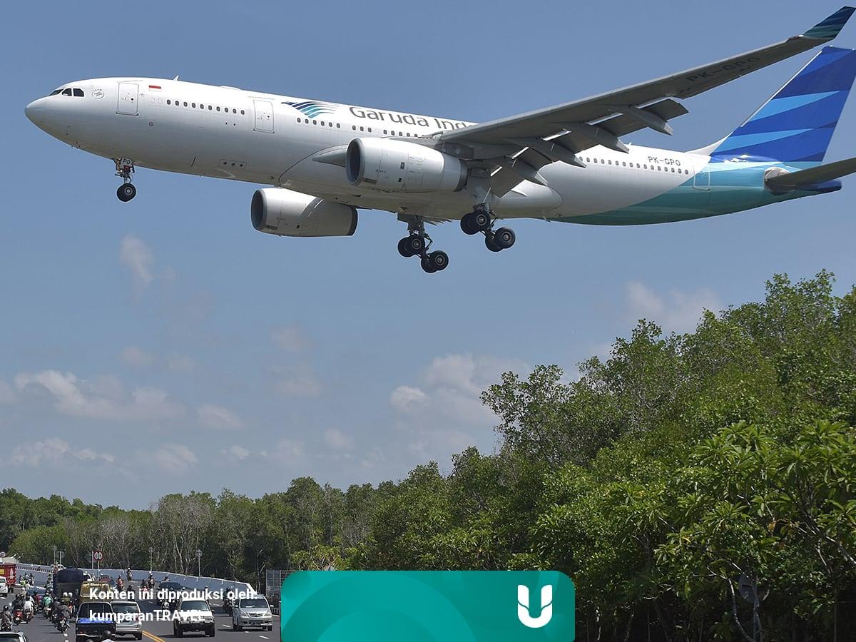 Viral Tiket Pesawat Bandung Medan Capai Rp 21 Juta Ini Kata Traveloka Kumparan Com