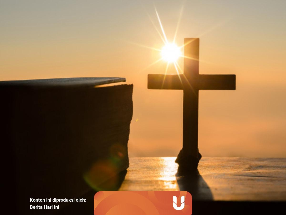 Kumpulan Ucapan Belasungkawa Kristen Yang Menyentuh Hati Kumparan Com