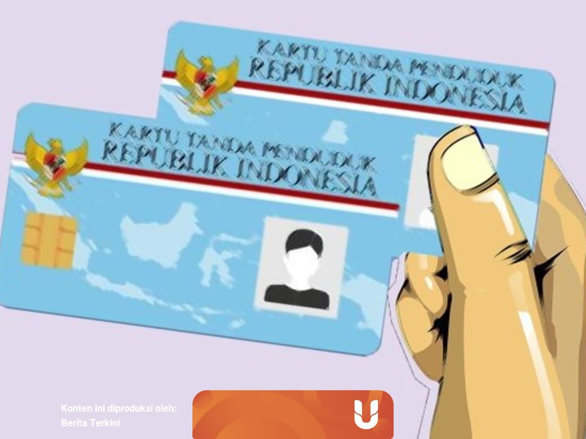 Cara Cek Nik Ktp Online Dan Daftar Situs Dukcapil Jabodetabek Kumparan Com