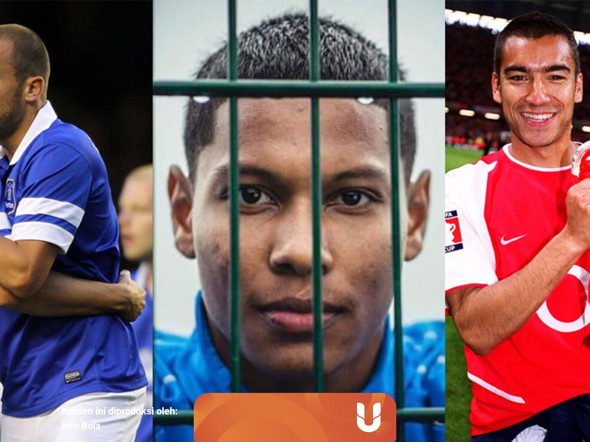 Darren Sidoel Dan Kiprah 5 Pemain Keturunan Indonesia Di Liga Inggris Kumparan Com