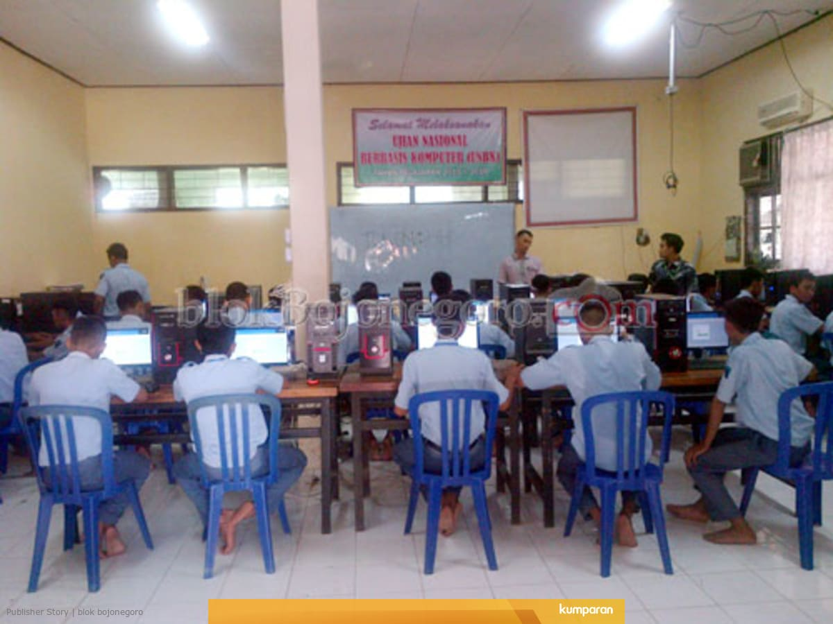 Pendidikan Desa Kota Dan Dunia Kumparan Com